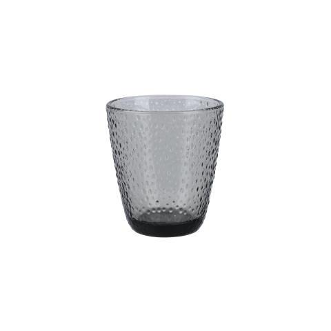 aida - RAW glass beads, vandglas, smoke, 30 cl, vejl. pris 69,- DKK