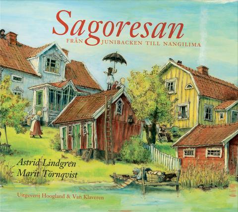 Sagoresan – från Junibacken till Nangilima
