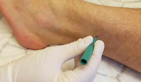 Tidigare diagnos av Parkinson fokus för ny patientstudie på Akademiska