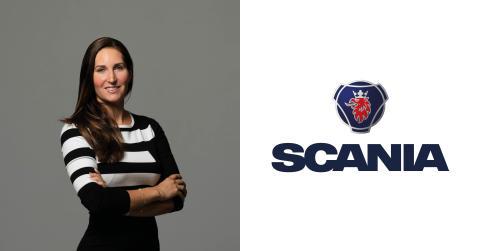 Scania ny stödjande medlem till IMM