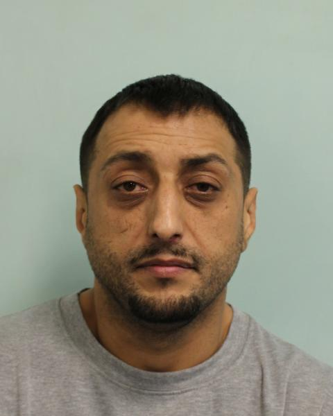Man jailed for manslaughter of pensioner