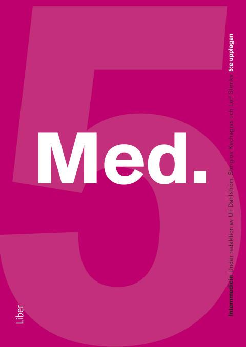 Internmedicin – omtyckt läroboksklassiker får rejält lyft och e-Labb