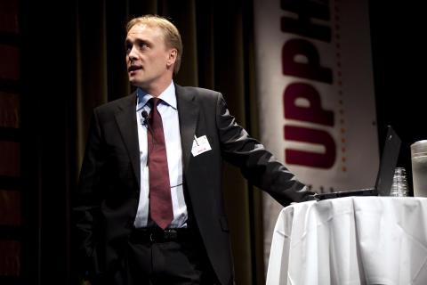 Per-Ola Bergqvist