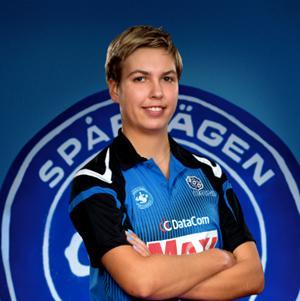 Stina Zetterström