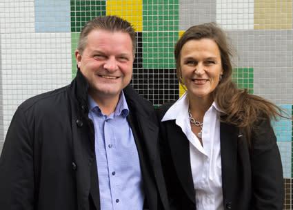 Norsk-svenskt återvinningsavtal ger unika fördelar
