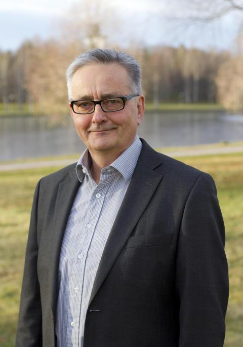Henry Magnusson utsedd till ny regionchef i Hyresgästföreningen Region Norrland