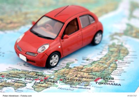 Wie Zulieferer aus Europa mit Japans Auto-Branche ins Geschäft kommen