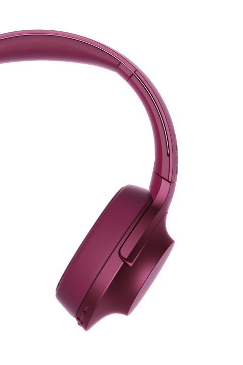 h.ear_on_Wireless von Sony_ Bordeauxpink