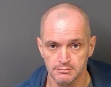 Man sentenced to four years in prison following burglaries in Gosport.