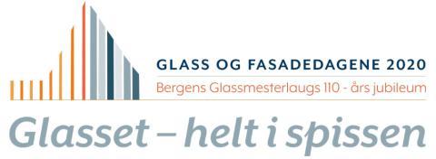 Glass og Fasadedagene 2020