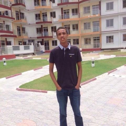 Abdikarim Hassan