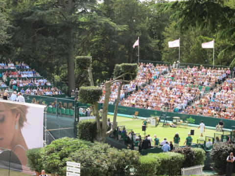 What A Week... Boodles 2015