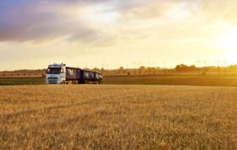 Stena Recycling minskar klimatpåverkan genom specialanpassad transportlösning