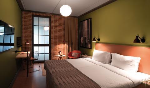 Sveriges första urban winery hotel ansluter sig till Best Westerns Soft Brand BW Premier Collection