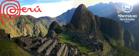 Peruansk Matfestival