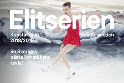 Elitserien 10–11 november i Ulricehamn