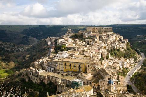 Escape the Box Set this Christmas with   Adagio's 'Montalbano's Sicily'