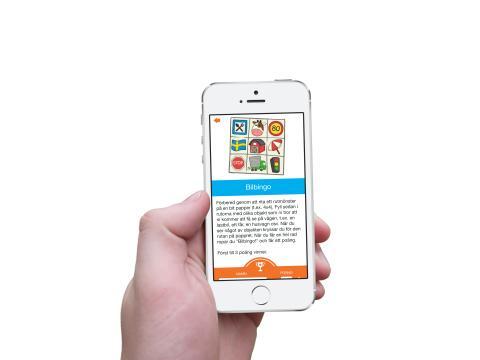 Opus Bilprovning på App Store och Google Play!