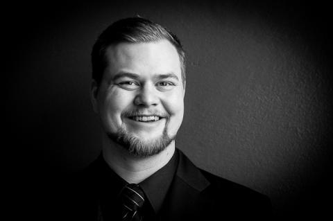 2012 års Operastipendium från Barbro Saléns Stiftelse till Mattias Olsson