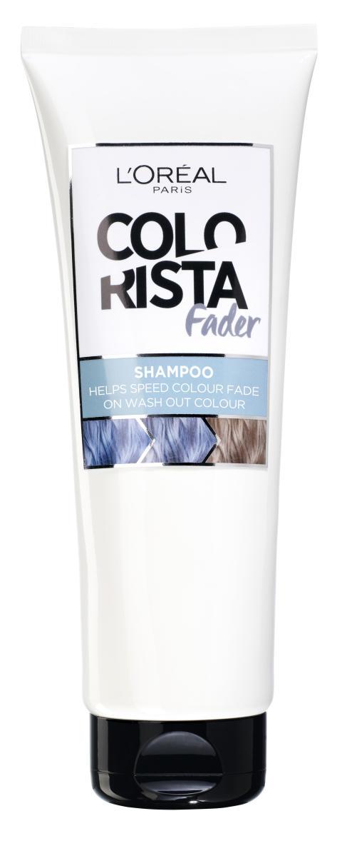 L'Oréal Paris Colorista Fader -shampoo