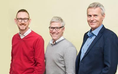 Nytt kontor og ny leder i Norconsult Kristiansund