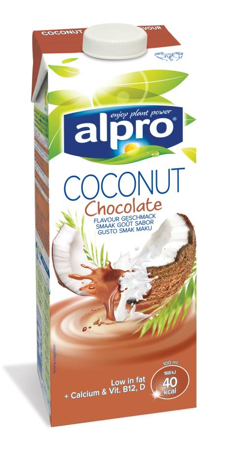 Alpro Kokoschoklad