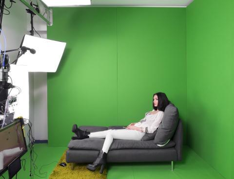 Lorenzo Maccotta, Live Chat Studio Industry