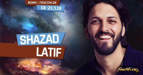 FedCon 2018: Star Trek: Discovery-Star Shazad Latif kommt!