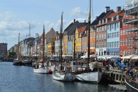 København er et besøg værd