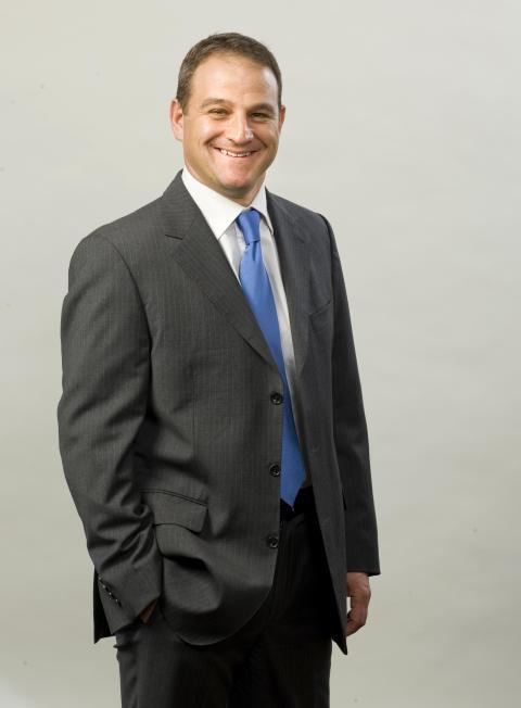 Barry Swartzberg, Executive Director, Discovery