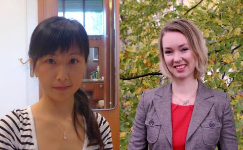 Hasselbladstiftelsens anslag till kvinnliga forskare