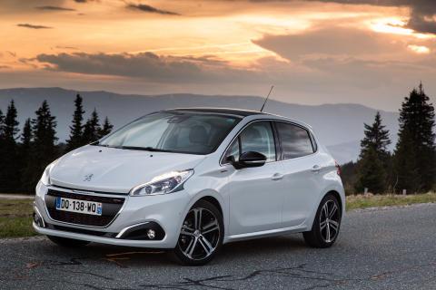 Peugeot Plus – det nya smarta sättet att köpa bil!