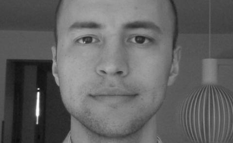 Fredrik Olsson IT-konsult