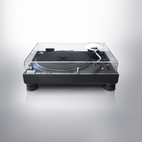 Technics SL-1210 Turntable