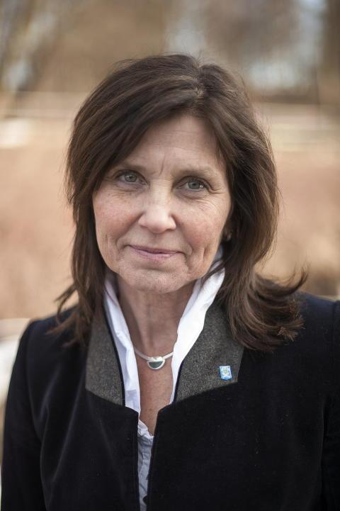 Ängelholms kommundirektör rankas åter som en av välfärdens 100 viktigaste kvinnor
