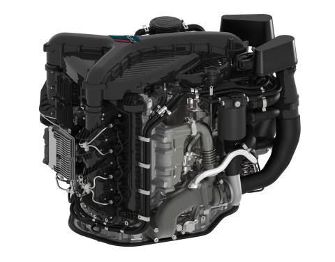 Fort Lauderdale International Boat Show - Cox Powertrain: Cox Powertrain's Collaboration with Ricardo Fundamental to its Success