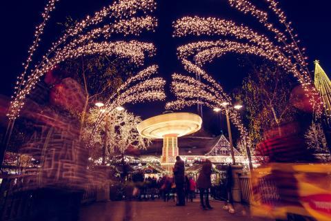 Upptäck julens magi i Göteborg