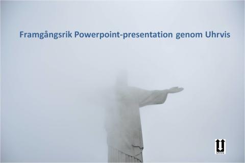 Så får du mer power i din presentation