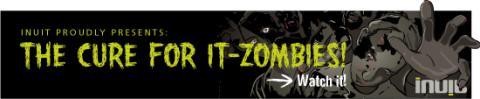 Vad är en IT-Zombie?