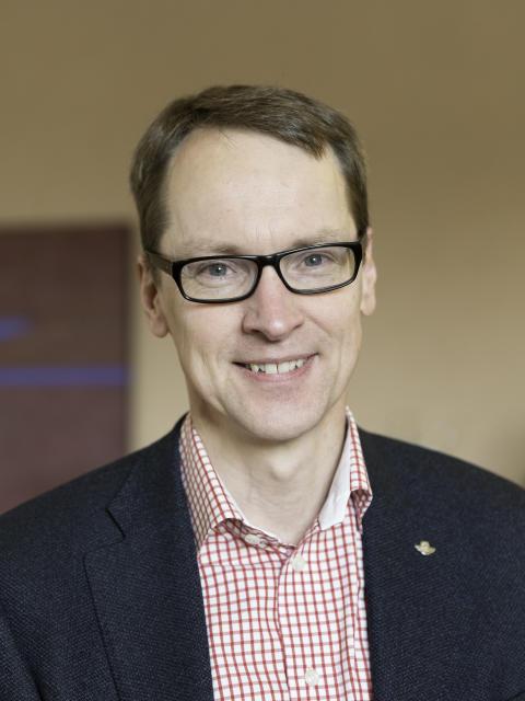 Pär Helgesson
