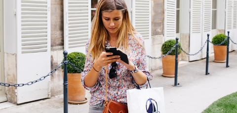 Mobile Commerce Usability: About the importance of testing your mobile webshop