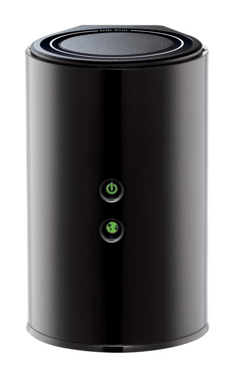 Högupplöst bild: 802.11ac-router DIR-850L