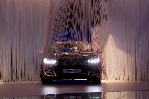 Ford LED forlygter - 1