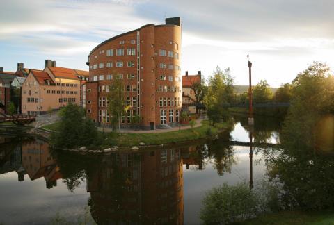 Akademiska Hus säljer fastighetsbestånd i Sundsvall
