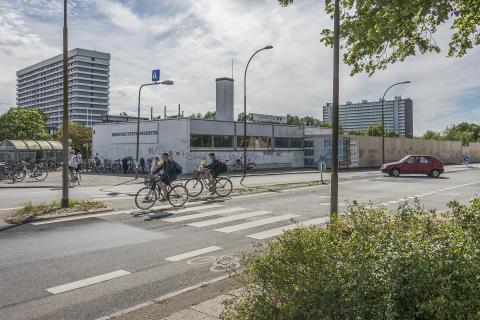 Aftale om salg af Rødovre Stationscenter