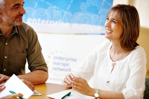 Hitta möjligheter att utveckla ditt företag!