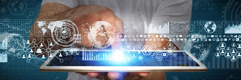 PocketMobile identifies a clear industry focus shift – from production optimization to new business and innovation – for Mobile workflow tools