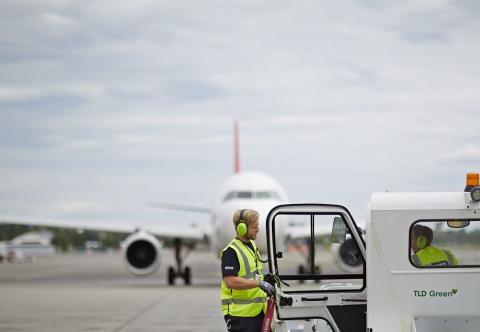 Sungard Availability Services ingår tioårigt strategiskt partneravtal med John Menzies PLC