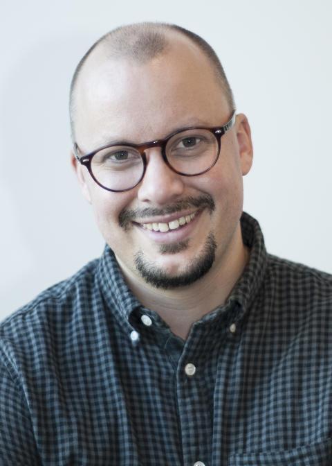 """Håkan Forsberg disputerar med sin avhandling """"Kampen om eleverna"""""""