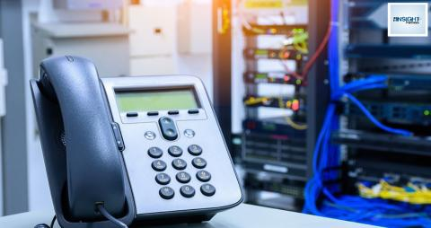 IP Telephony Market Size, Share, Industry Leaders, Trends and Growth Analysis to 2027 - Microsoft, Cisco, Avaya, NEC, Mitel Networks Corporation, Yealink, Panasonic, Toshiba, Polycom, Ascom Holding AG